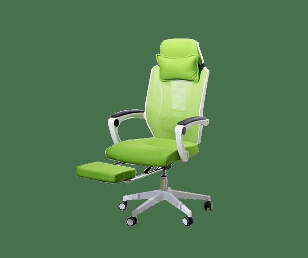 Q57-1 white frame , green