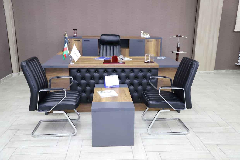 Alfa мебельный комплект
