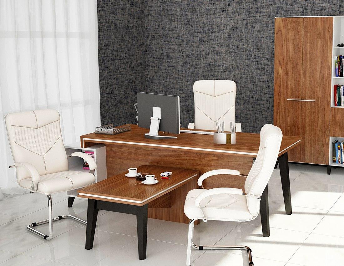 Мебель для кабинета директора kost
