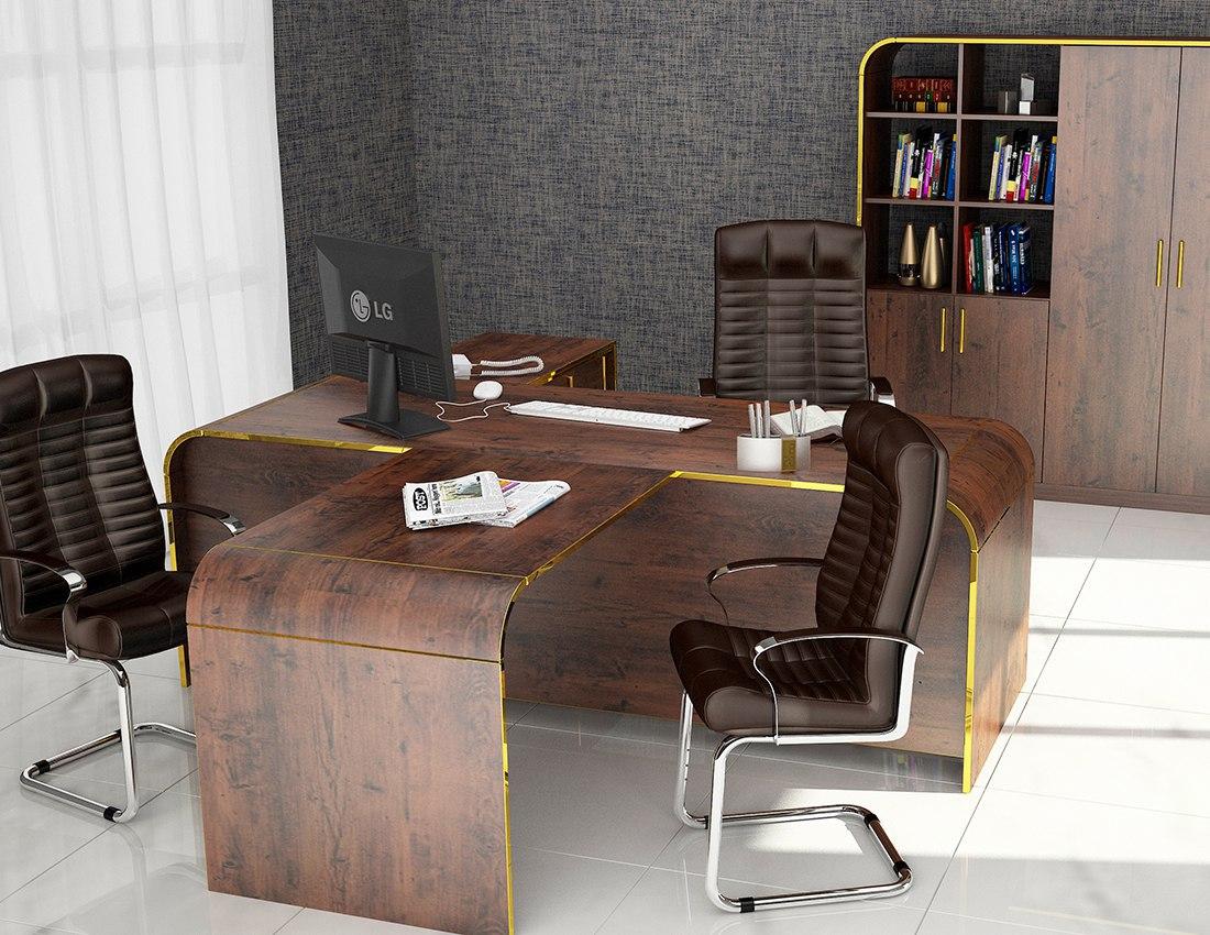 Furniture for director dante