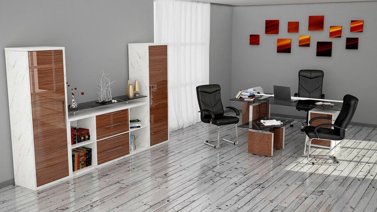 Мебель для менеджеров andover