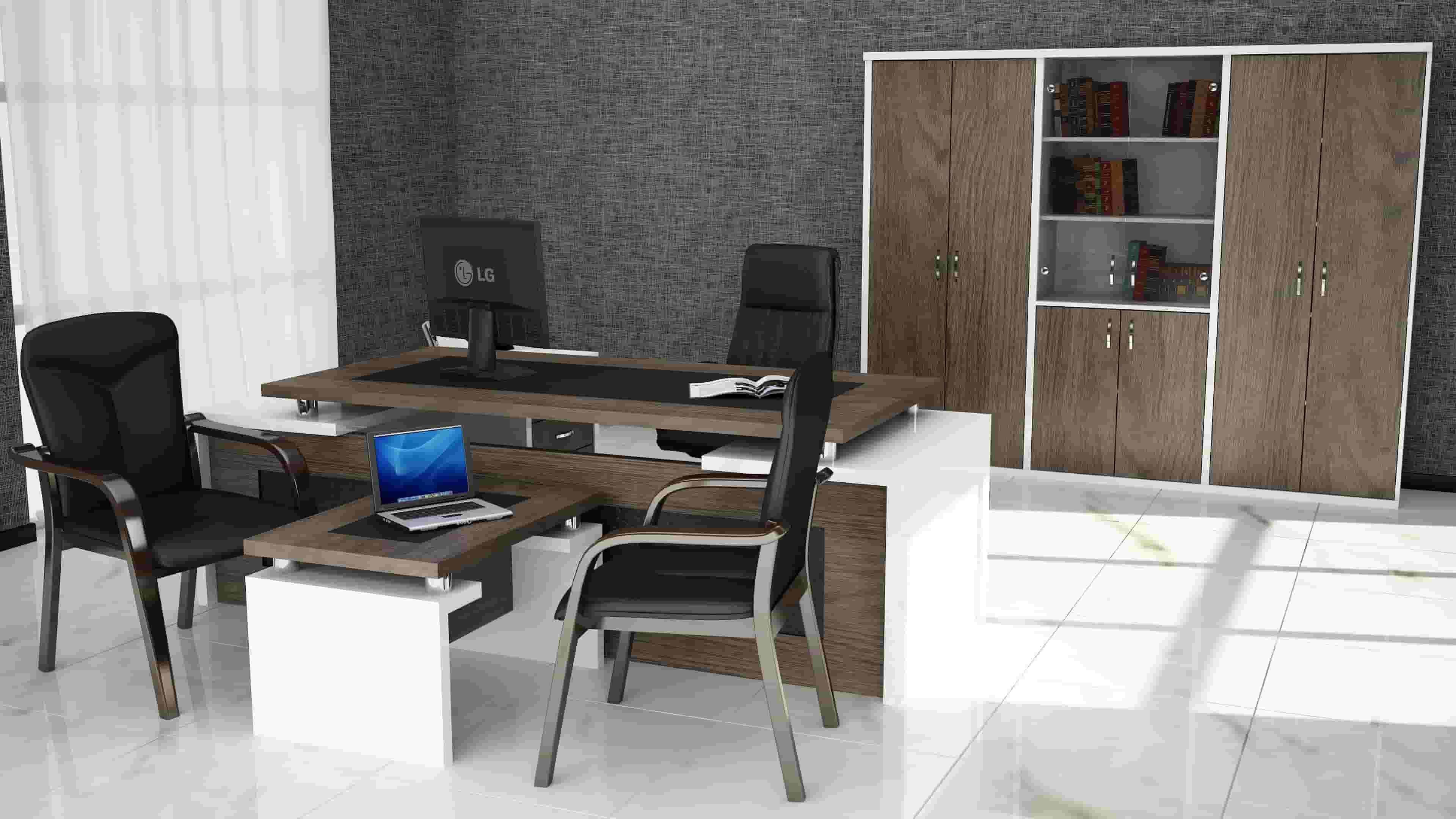 Мебель для кабинета директора varta